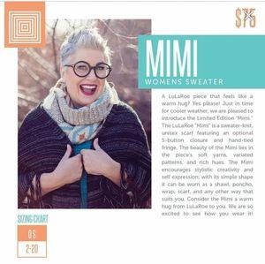 Lularoe Mimi